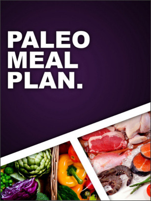 The complete 8 week Paleo Meal Plan: Lets you jump on board of the Paleo Diet right away with everything on autopilot and already planned out for you. Click the picture to get your copy today!