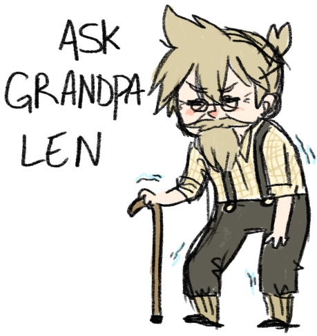 ask-96-neko:  ((LOL ask him stuff ahaha. This is so old, but i wanna reblog it so bad))
