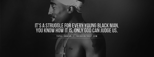 2Pac Facebook Covers