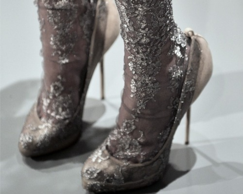 Marchesa Shoes