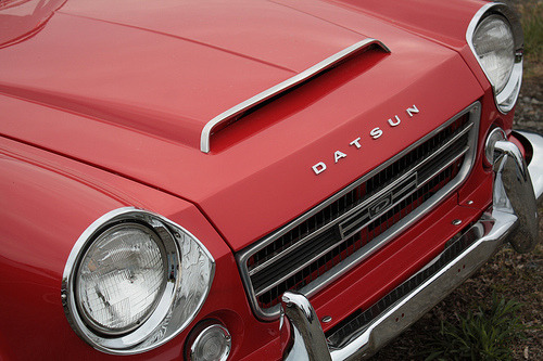 Datsun 2000 (by 9onbreak)