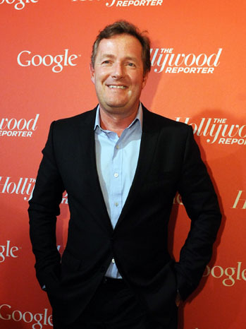 Piers Morgan: White House Correspondents' Dinner Party