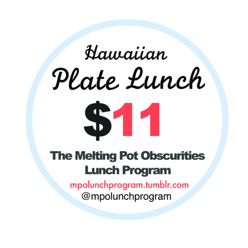 Tuesday May 8th Get in On The Melting Pot Obscurities Lunch Program - https://soupnextdoor.com/events/58/description/
