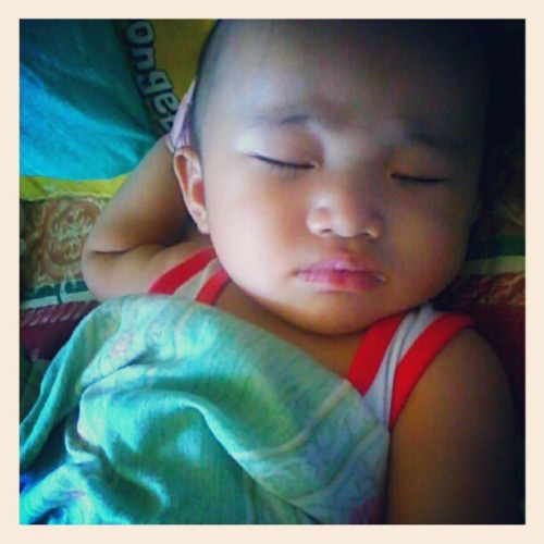 Babysitter. :) (Taken with instagram)