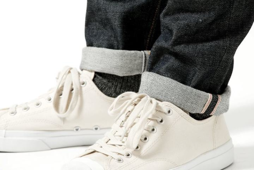 A.P.C. Selvedge. Thru endclothing.co.uk