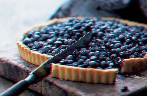 blueberry heaven