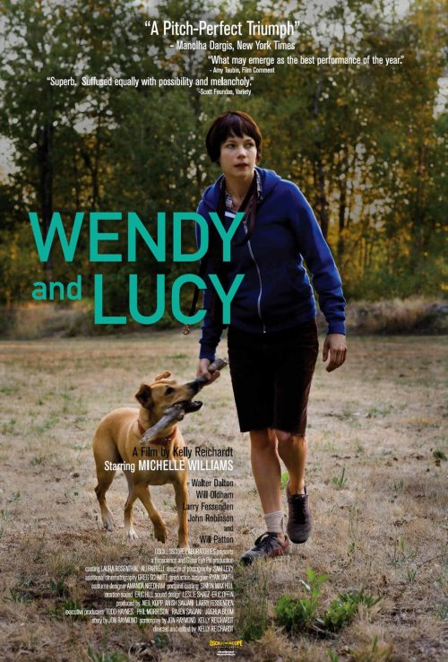 Wendy and Lucy - Kelly Reichardt - 2008