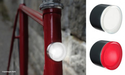 Magnetic Bike Light - Copenhagen Parts