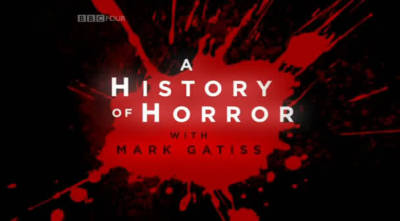 Fangtastic news emerged last night as Mark Gatiss announced on Twitter that he was filming a second series of A History of Horror for BBC4…