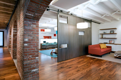cabbagerose:  price sheetz residence, nyc/a+i architecture via: magdabiernat