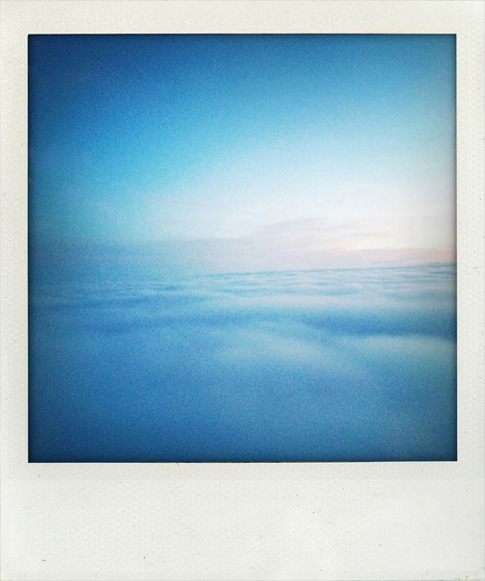 samgregg:  Somewhere Over New York
