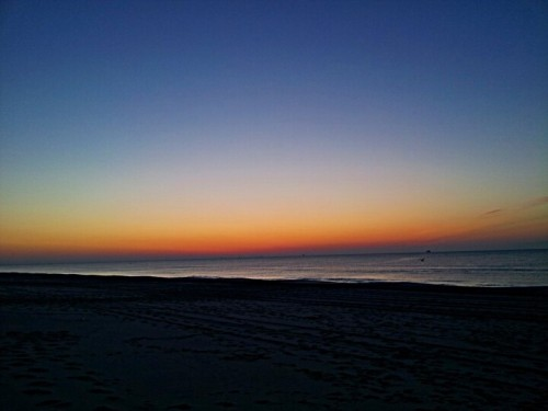LBI sunrise (Photo by corey14)