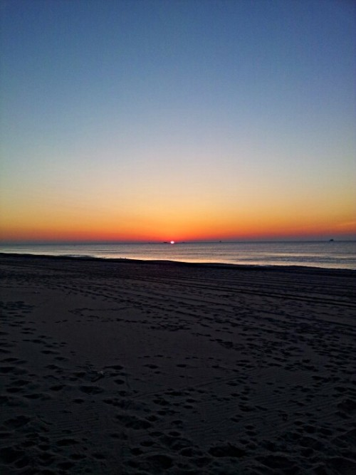 More LBI sunrise (Photo by corey14)