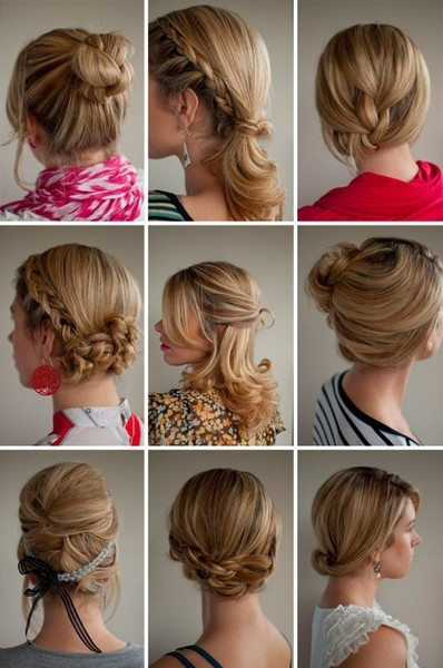 OMG i love the hair styles i want to learn how to di to my own hair <3