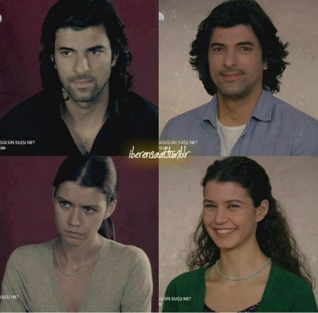 iberensaat:  Love can change everything, as long as you find the right one by your side. ♥