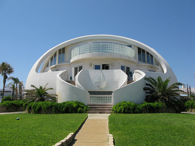 Dome House - Florida, USA