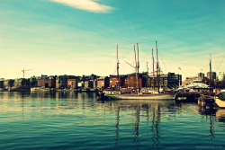 marinabradyphotography:  Oslo, Norway  <3