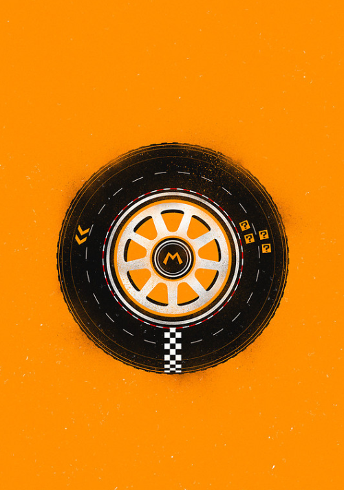svalts:  Kart  Created by Ian Wilding Available on RedBubble Society6 || Tumblr || DeviantArt || Flickr  (Via: it8bit)