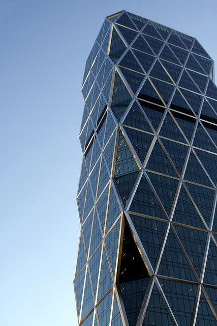 hearst towerFoster + Partners 2006, New York City