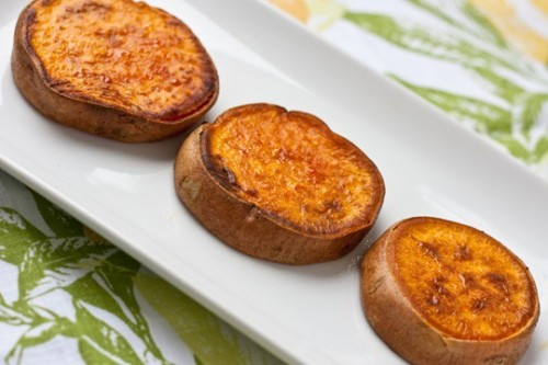 prettybalanced:  Sweet Potatoes