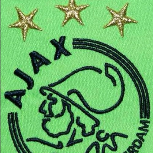 Lovin that neon lime green! #kampioenen #AFCA #wijzijnAJAX #31st  #uitshirt #eredivisie (Taken with instagram)