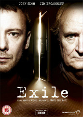 I am watching Exile                                      Check-in to               Exile on GetGlue.com
