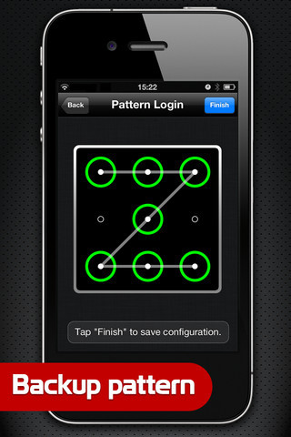 FaceVault. iPhone. $.99. iPhone users jealous of Android users who have been using facial recognition apps to unlock their phones can now rejoice. FaceVault brings facial recognition technology to iOS. The app uses biometric facial recognition to identify the phone owner. You can choose between FaceRecognition or Pattern (backup unlocking method for low-light situations). There is a Login archive that tells you when the app had a break-in attempt. You can lock photos and albums using the app. The app uses multitouch control for Zoom, Swipe, Rotate. You also can take private photos from within the app, as well as Import and export photos from or to Camera Roll or share via email. The developer does caution that facial recognition is less secure than a pattern lock and that someone who looks similar to you could unlock the app. The app also requires an active internet connection to perform recognition and location services must be turned on in order for the app to access the Camera Roll. And from the reviews, it looks like the results are mixed. Nonetheless, facial recognition technology is pretty cool and as this app updates, I expect it will only improve. If you want to witness the future now, check out FaceVault.