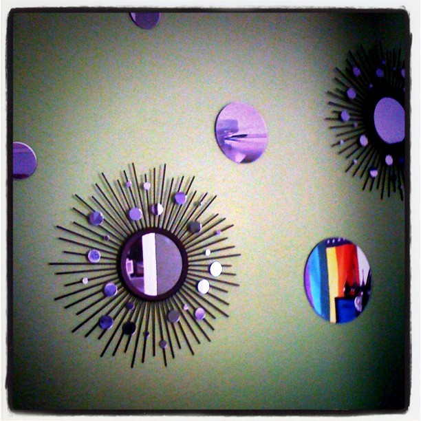 April 29th - Circle (Taken with instagram)
