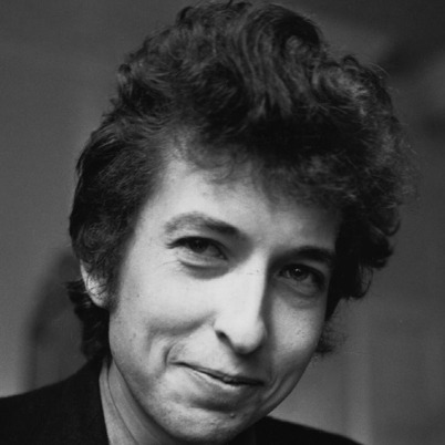 fuckyeahbobdylan:  Bob Dylan has been awarded the Presidential Medal of Freedom, the highest honor bestowed upon a United States civilian. The singer-songwriter was one of 13 recipients announced by President Obama on Thursday.