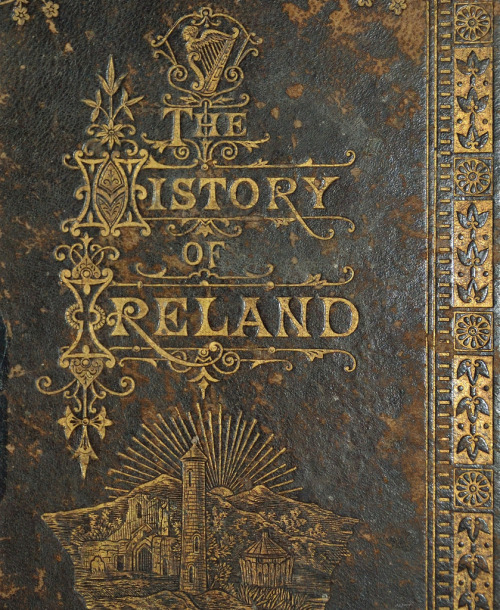 elven-fox:  forbiddenalleys:  History of Ireland 1883  Fact; Irish is my favourite accent.