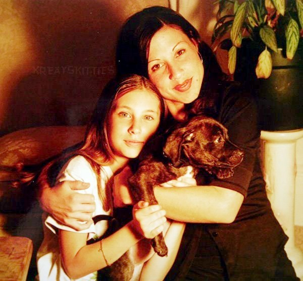 Baby Kreay and Elka!