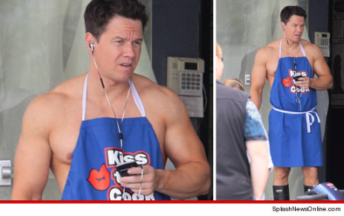 tmz:  Did someone order beefcake? (Photo replies on)