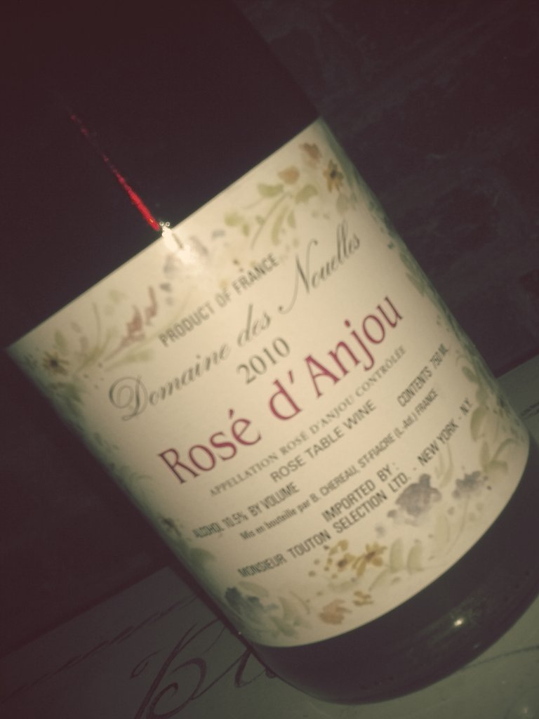 Do you d'Anjou #rose (Taken with picplz.)