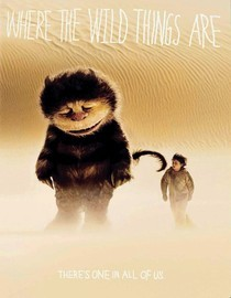 I am watching Where the Wild Things Are                                      Check-in to               Where the Wild Things Are on GetGlue.com