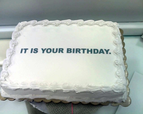 viridianshadow:  gemimalee:  #who let Cas design the cake  DAMMIT CAS