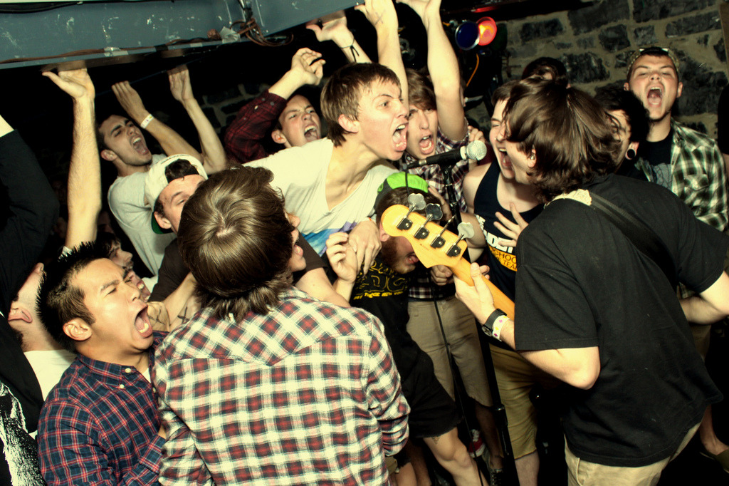 offendpoppunk:  Title Fight on Flickr.