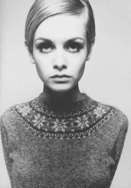 armenian-diamond:  Twiggy