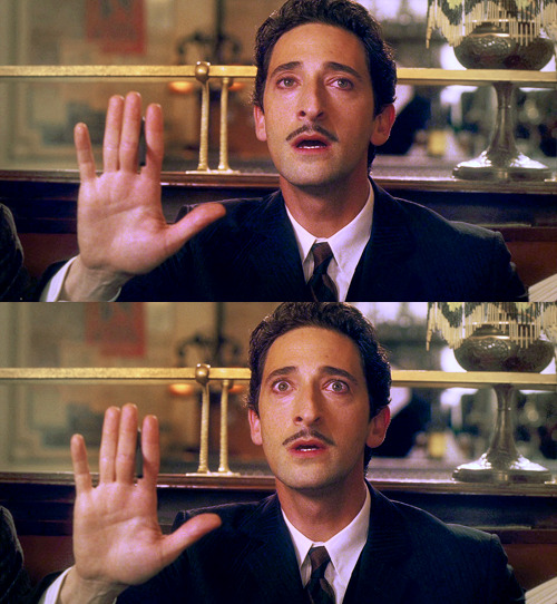 "mmorrow:  ""I see… a rhinoceros.""  Midnight in Paris (2011)"