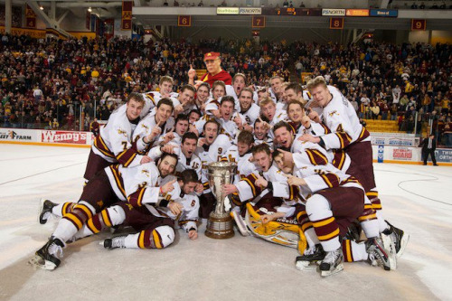 McNaughton Cup Champs