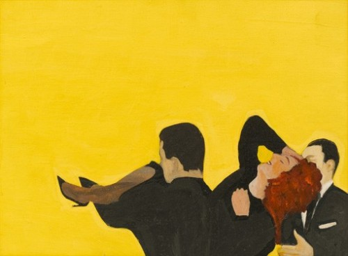 partake:  This is My Wedding - Rosalyn Drexler