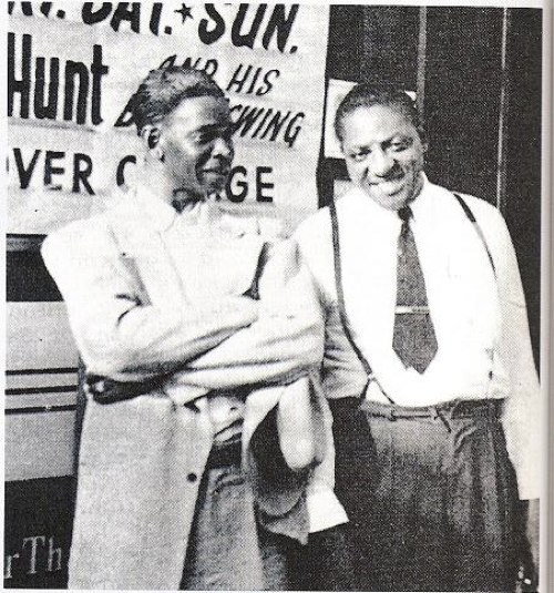 Elmore James, Sonny Boy Williamson