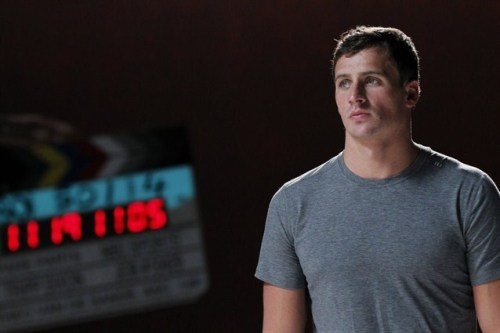 10 Questions with Ryan Lochte