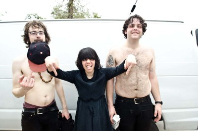 rresol:  colinphotodiary:  Screaming Females - Austin, TX - 03/15/2012  This is by far the best.  crying because i didn't get to see them ;_;