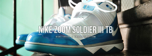 Nike Zoom Soldier III TB Facebook Cover