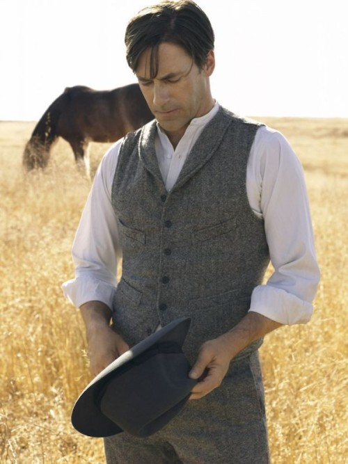 bohemea:  Jon Hamm by Mark Seliger, 2008