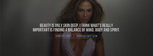 Jennifer Lopez Facebook Covers