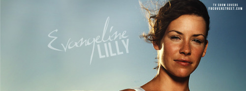 Evangeline Lilly Facebook Covers