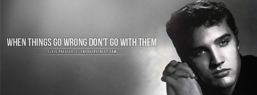 Elvis Presley Facebook Covers