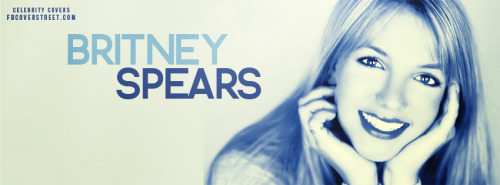 Britney Spears Facebook Covers