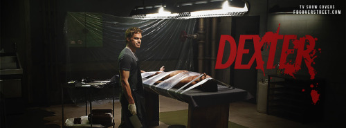 Dexter Facebook Covers